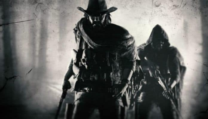 Crytek has announced that their competitive multiplayer bounty hunting game, Hunt: Showdown, is now available via Steam.