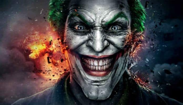 Reports are indicating that the Todd Phillips Joker movie is close to casting Joaquin Phoenix as the Clown Prince of Crime.
