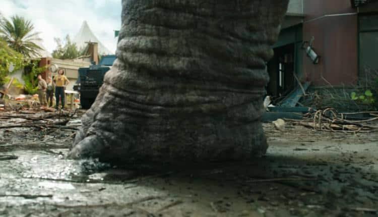 Jurassic World 3 Release Date Set For June 2021