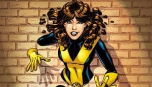Deadpool director Tim Miller and renowned comics writer Brian Michael Bendis are teaming up to bring us a Kitty Pryde movie.