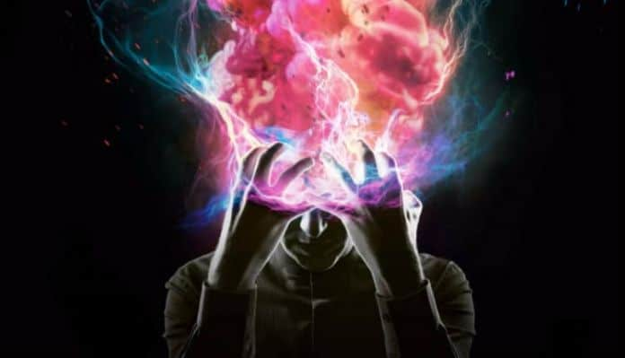 Legion returns to FX in April.