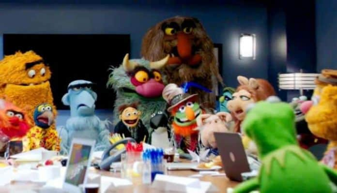 Muppets Reboot Coming To Disney Streaming Service