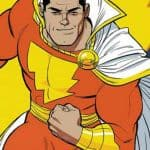Shazam! has begun production and will hit theaters next April.