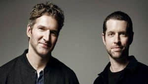 Star Wars series of films coming from David Benioff and D.B. Weiss