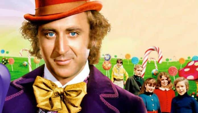 Willy Wonka centric film to be directed by Paul King of Paddington and Paddington 2.