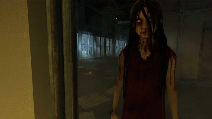 Best Scary Games