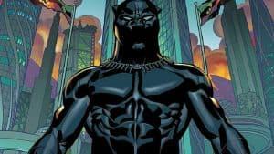 black panther comics sale