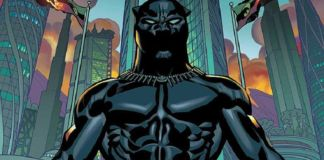 black panther comics sale