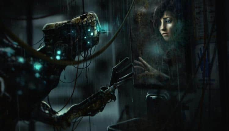 A promotional image for Soma
