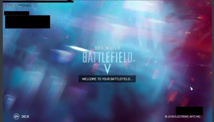 Battlefield V will be the next entry in the series and will take the franchise back to its World War 2 roots.