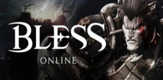upcoming mmorpg bless online