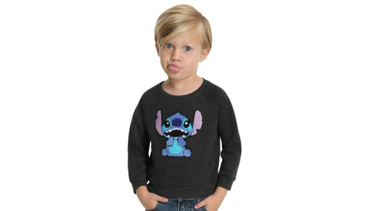 Lilo and Stitch Sweatshirt