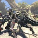 new monster hunter world weapon