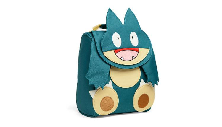 Pokemon Munchlax lunch kit