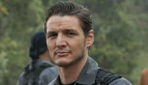 Pedro Pascal has joined the cast of Wonder Woman 2 in a