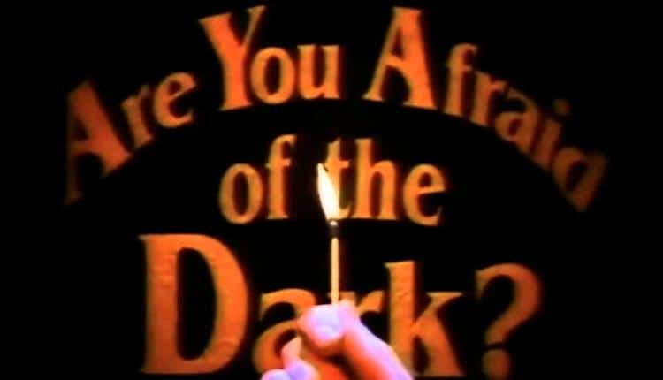 are you afraid of the dark 2019