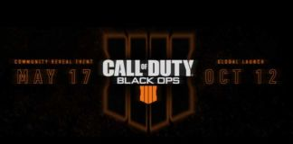 Black Ops 4 announced