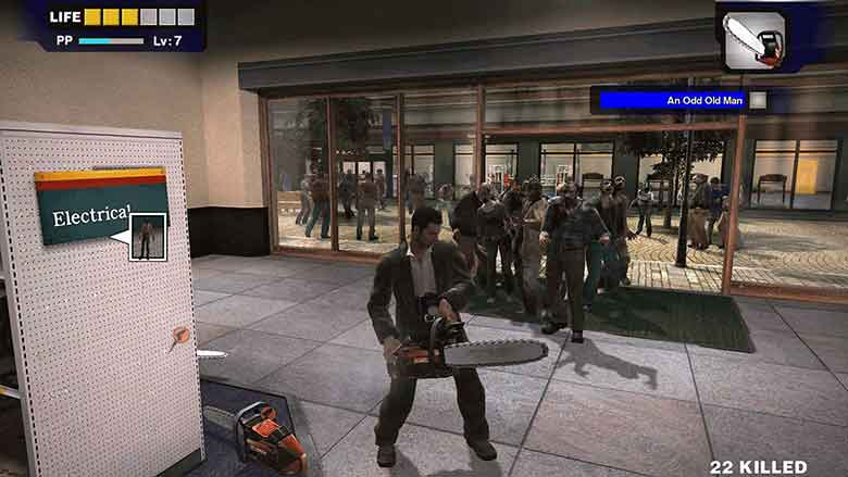 best zombie games of all-time