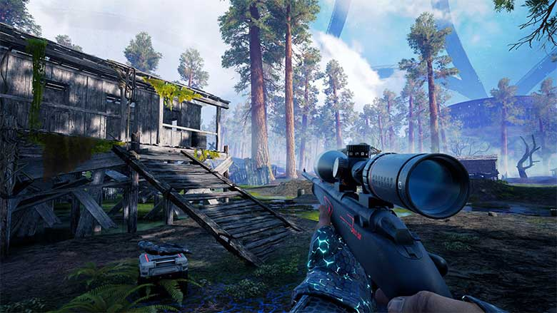 22 Upcoming New Battle Royale Games Of 2018 Beyond Updated