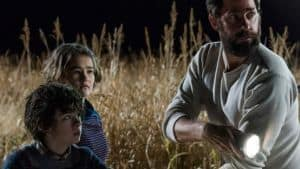 Paramount Pictures' CEO has announced that A Quiet Place 2 is on the way.
