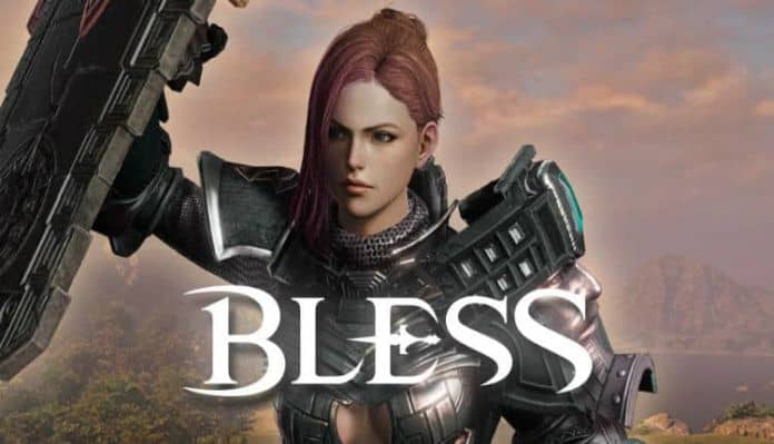 Neowiz has published a new update on Bless Online which details the MMO's five different character classes.