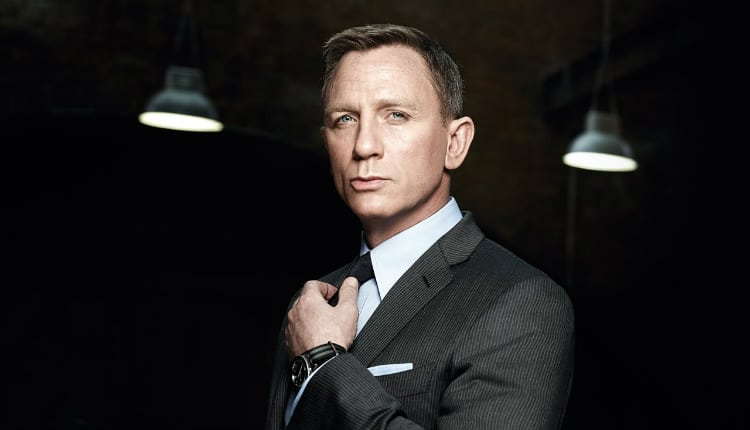James Bond 007 Daniel Craig's Return Unconfirmed