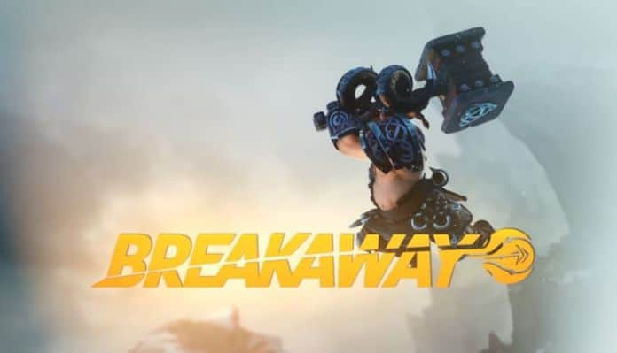 Amazon Game Studios officially announced that development has ceased on their title, Breakaway.