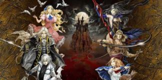 Konami has revealed that Castlevania: Grimoire of Souls is coming for iOS.