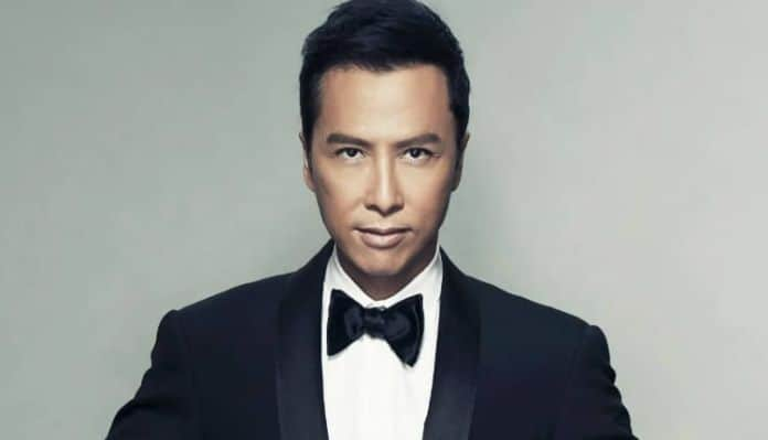 Disney has signed Donnie Yen to play a key role in the studio's live-action remake of Mulan.