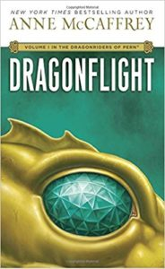 Dragonriders of Pern by Anne McCaffrey