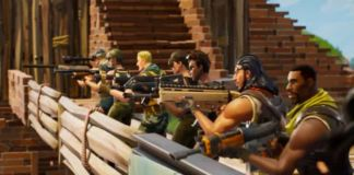 The 3.5 content update has landed for Fortnite today. It features a new Limited Time mode and weapon, as well as much needed fixes.