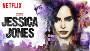 Netflix has announced that Jessica Jones will be coming back for a third season.