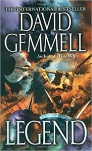 The Drenai Saga by David Gemmell