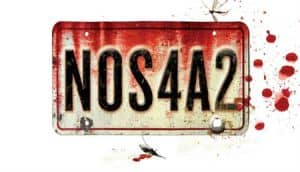 Joe Hill's novel NOS4A2 has been picked up by AMC and is headed to television in 2019.