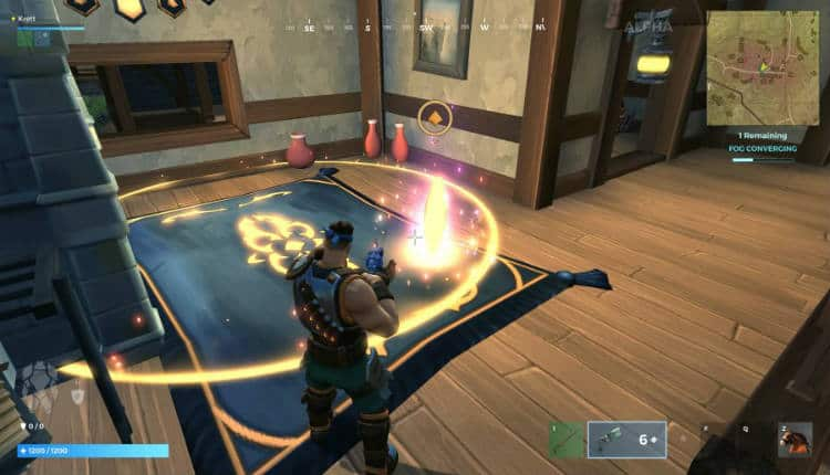 Realm Royale, Paladins' Battle Royale Mode Begins Alpha
