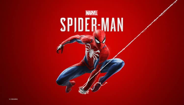 Insomniac Games' Spider-Man is hitting PlayStation 4 consoles in September.
