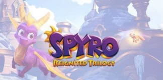 The cat – or dragon – appears out of the bag on this one. The Spyro: Reignited Trilogy appears imminent for announcement, with a release on PlayStation 4 in September.