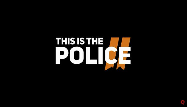 This is the Police 2 Gameplay Trailer | Nerd Much?