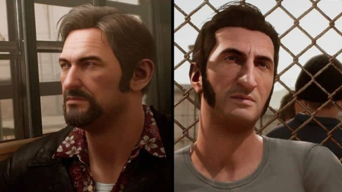 A way out co-op