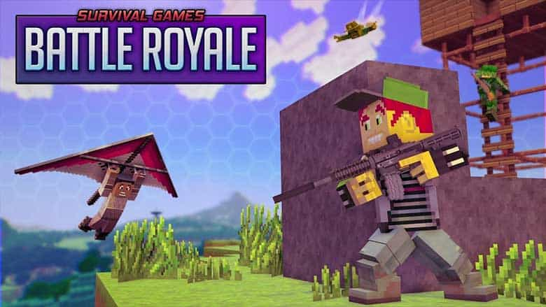 22 upcoming new battle royale games of 2018 beyond for Survival crafting games pc