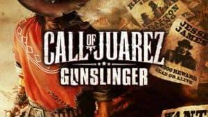 Call of Juarez Techland