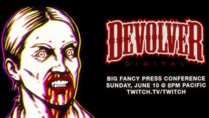 Devolver Digital E3