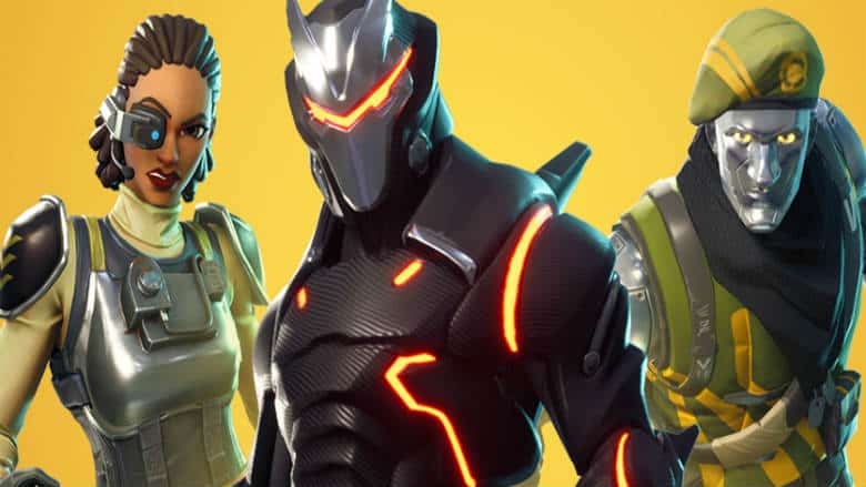 Image Result For Solo Showdown Fortnite