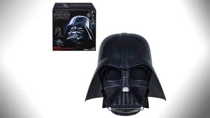 Darth Vader Premium Helmet