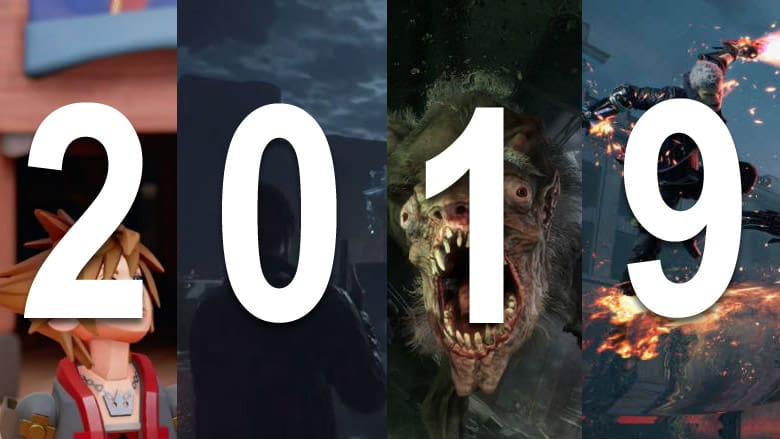 51 Hottest Upcoming Games of 2019: The Most Anticipated Updated!