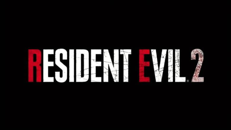 Resident evil 2 remake release date in Australia