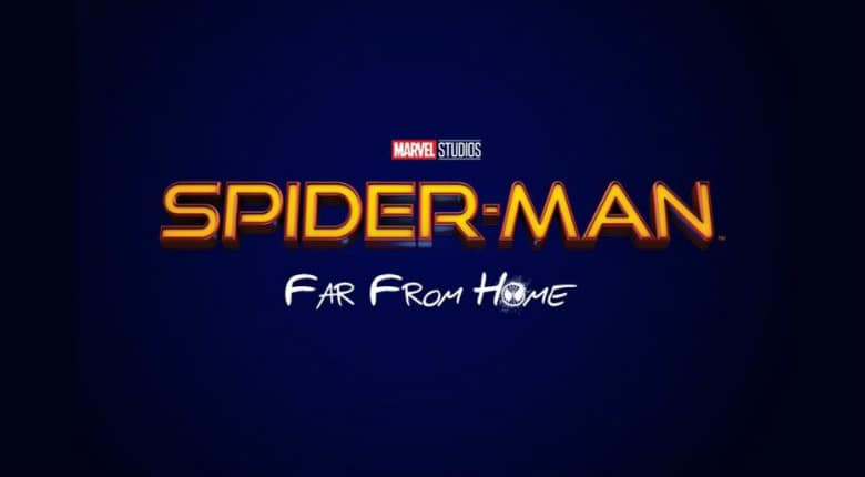 Spider-Man Far From Home Homecoming