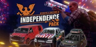 State of Decay 2 Independence Pack