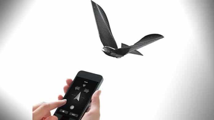 Bionic Bird Deluxe