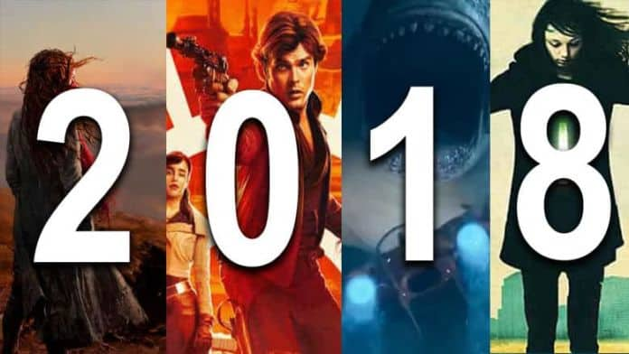 sci-fi movies 2018